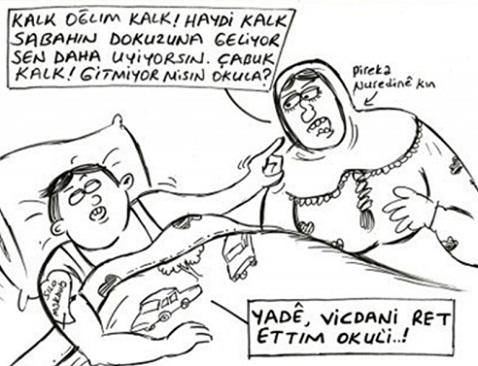 KARİKATÖR FOTO 8