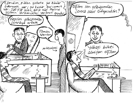 KARİKATÖR FOTO 9
