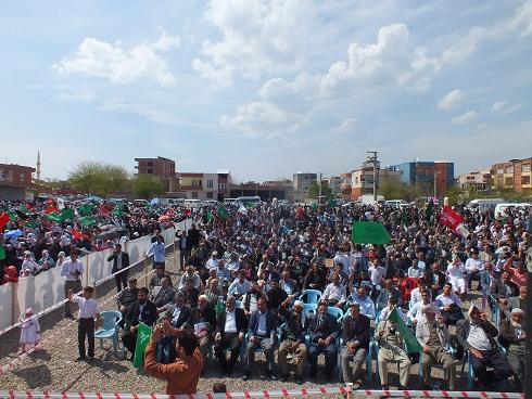 Bismil Muhammedi sevdayı haykırdı 2014 1