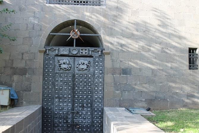 Sûrên Diyarbekirê di Lîsteya Mîretayê ya Dinyayê de ye 2