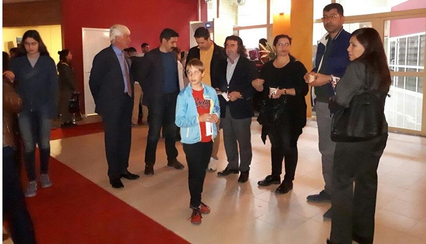 Bismil Belediyesinde Tiyatro Etkinliği 2