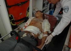Bismil'de Geçimsizlik Kavgası: 2 Yaralı