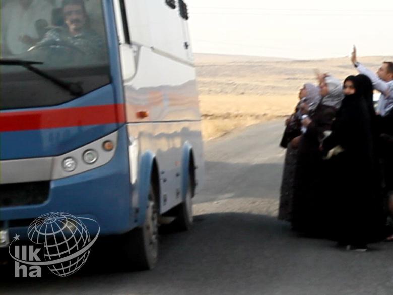 31 Hizbullah Hükümlüsü Daha Sürgün Edildi!