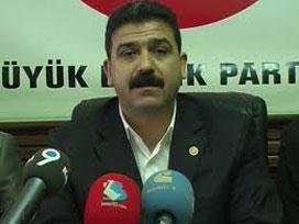 'Biz Özal ve Bitlis'in yakınlarına benzemeyiz'