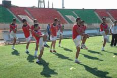 Diyarbakırspor galibiyete şartlandı