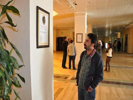 Artuklu Üniversitesi Mardinli İlim Adamlarına Sahip Çıkıyor
