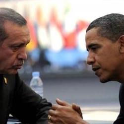 Erdoğan Obama'ya Rest Çekti Mi?
