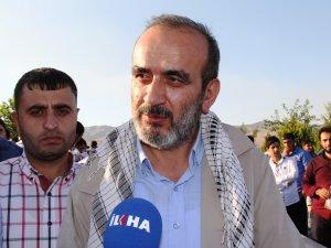 """Nureddin Şirin: """"Kürdistan'daki İslami dava görmezden gelindi"""""""