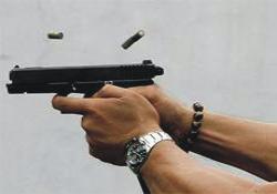 Silahlı saldırı faili iddiasıyla ilgili gözaltı