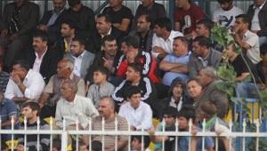 Eski Yöneticilerden Diyarbakırspora Taraftar Desteği