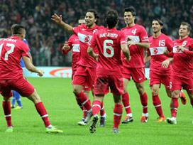 Hırvatistan maçının yeri belli oldu