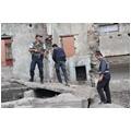 Diyarbakır'da sokak operasyonu
