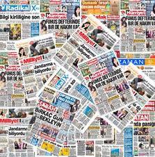 2 Gazeteye 'Başbakan' Vetosu
