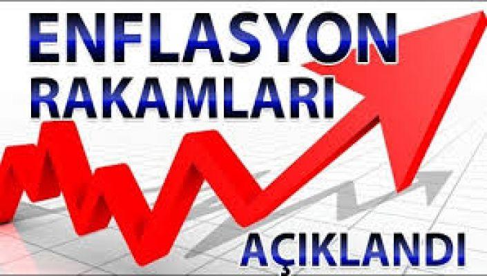 Diyarbakır Bölgesinin Enflasyon Verileri Açıklandı