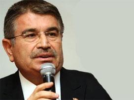 Şahin'den MHP'ye OHAL cevabı