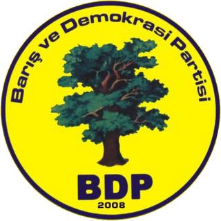 BDP Binasına Molotoflu Saldırı