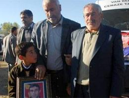 Ölen asker de, PKK'lı da benim oğlum