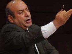 BDP İçişleri Bakanı hakkındaki gensoruyu geri çekti