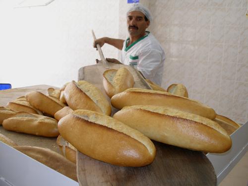 Ekmek Daha Sağlıklı Olacak