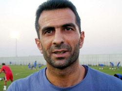 Diyarbakırspor'un yeni hocası belli oldu