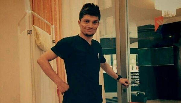 Genç anestezi teknikeri hastanede ölü bulundu