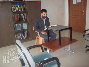 Cizre'de Kur'an-ı Güzel Okuma Yarışması Düzenlendi