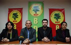 BDP ve DTK'dan cenazeler için açıklama