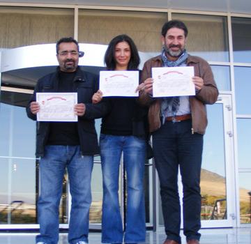 Gazeteciler Malatya'da Buluştu