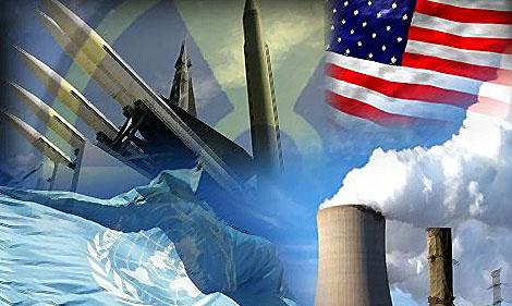 İran ABD'ye Nota Verdi