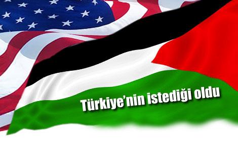 ABD'den UNESCO'ya Filistin Tehdidi