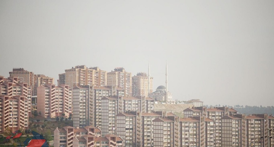 Konut satışları en çok İstanbul en az Hakkâri'de gerçekleşti