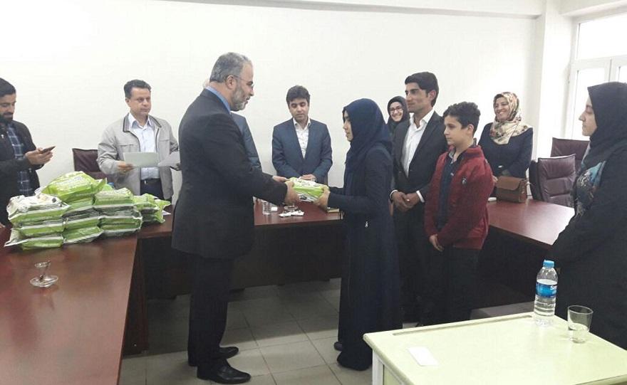 Diyarbakır'da Kur'an-ı Kerim yarışması düzenlendi