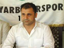 Diyarbakırspor bayram öncesi mutlu etti