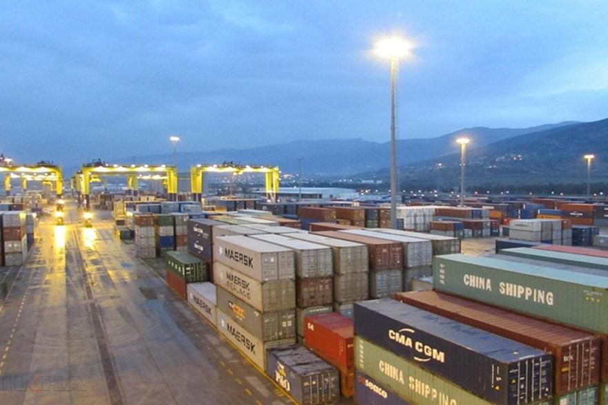 Güneydoğulu ihracatçılar vites yükseltti