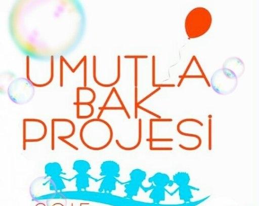 Umutla Bak Projesi  özel kurum idarecilerine seslendi