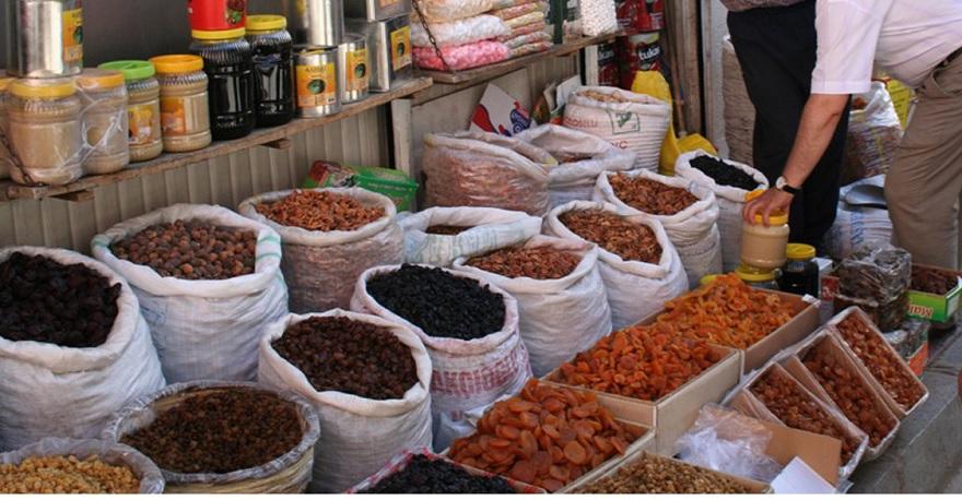 Bismil Esnafı Ramazanın Gelmesinden Umutlu