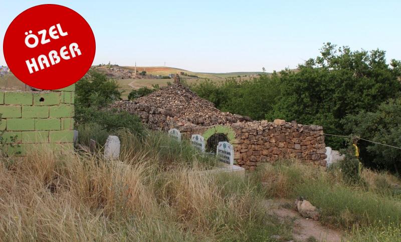 Şeyh Mahmut Ziyaret Yolu Çile Yoluna dönüştü