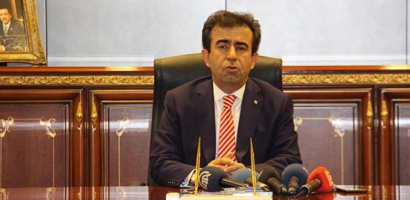 Vali Güzeloğlu: Diyarbakır Türkiye'nin kalbidir