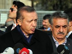 """Erdoğan'dan """"KCK"""" Açıklaması"""