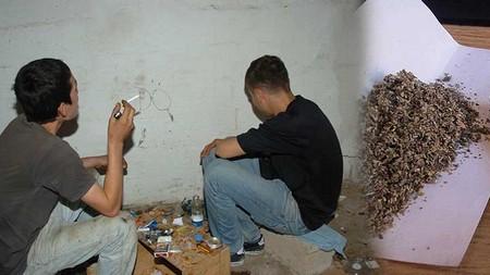 Arkadaş ortamında uyuşturucu kullanmaya başladık