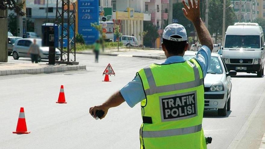 Kurban Bayramı'nda trafik denetimleri arttırılacak