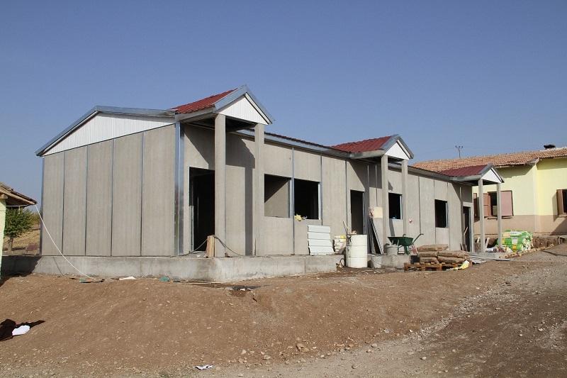 Bismil Belediyesinden Okul Öncesi Eğitime Destek