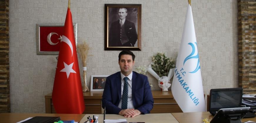Başkan Gülenç'ten Engelliler günü mesaji