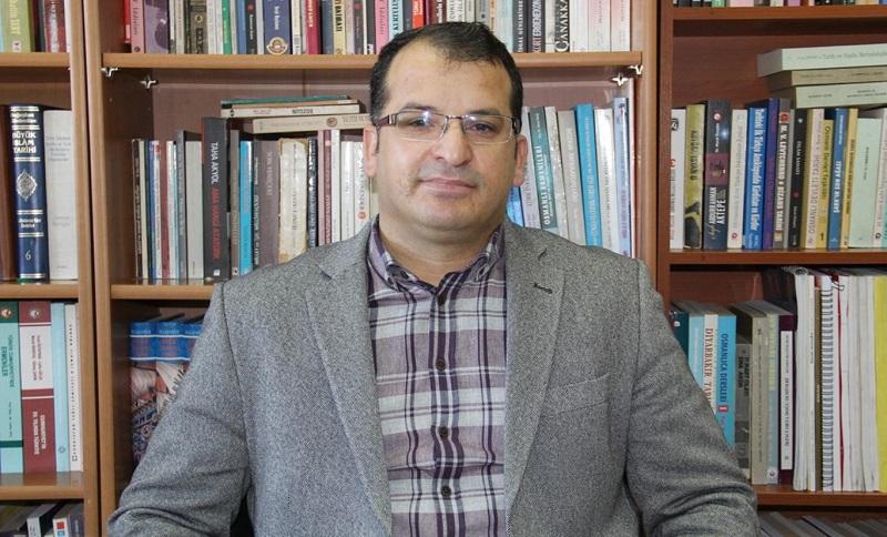 Müslümanların birlikteliği Kudüs'ün özgürlüğüne zemin hazırlayacak