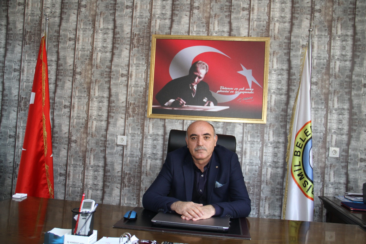 Bismil SYDV Mütevelli Heyetine Muhtar Avşar ve Onay Seçildi
