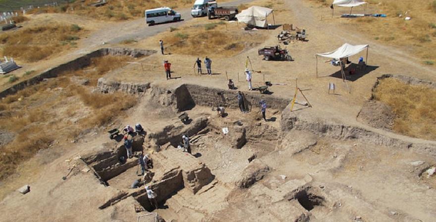 Ziyaret Tepe Kazısının Hikâyesi