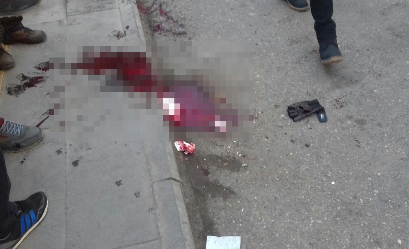 Bismil'de Bıçaklı Kavga: Bir yaralı