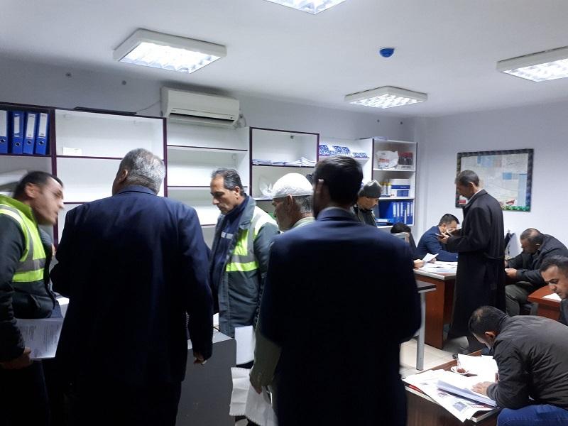 Bismil'de Taşerona kadro başvuru süreci başladı