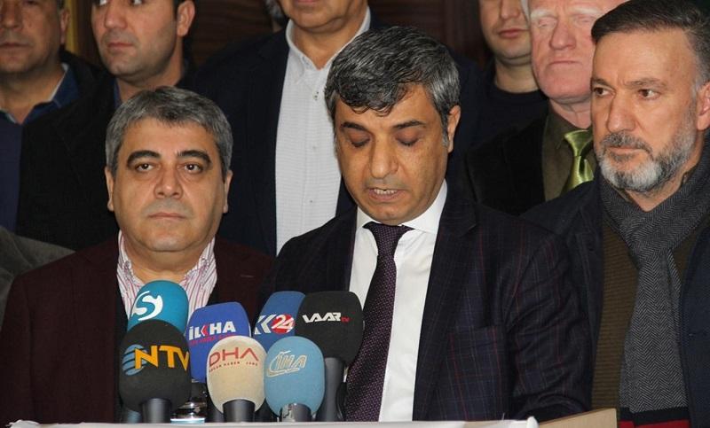 DOGÜNSİFED'den taşerona kadro düzenlemesi açıklaması