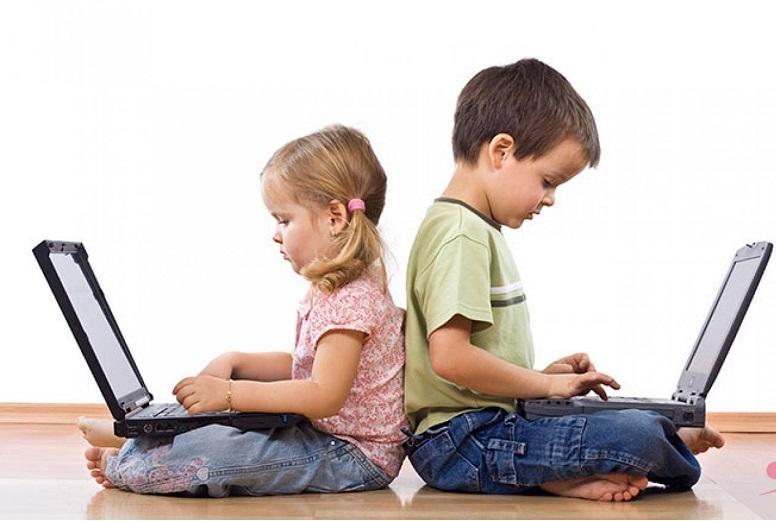 """Bilgisayar bağımlılığına karşı """"teknoloji de toksu"""" yapın"""